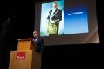 R.W. Bro. David Cameron tribute to M.W. Bro. Raymond S.J. Daniels