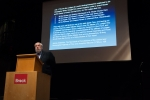 Dr. Andrew Prescott's presentation