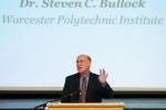 Dr. Steven Bullock
