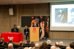 Dr. Douglas Kneale, Dean, Faculty of Humanities