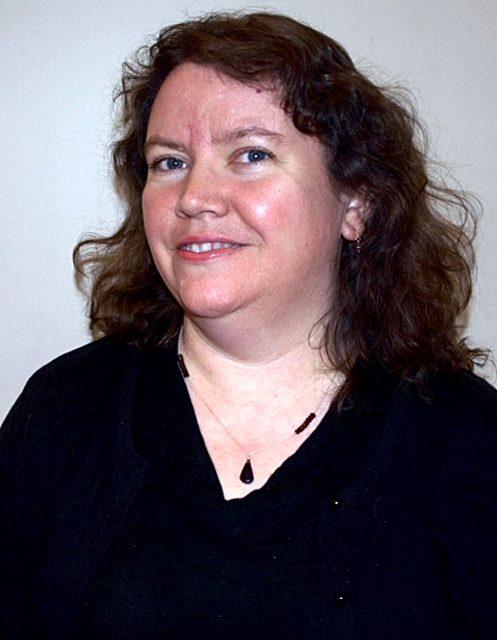 Dr. Aimee Newell